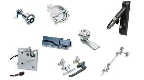 Latch Selection Guide for Enclosures