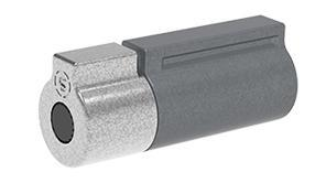 New Compact Embedded Torque Hinge Offers Concealed Position Control