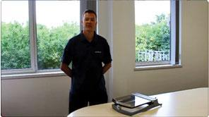 Introduction to Southco CB Counterbalance Systems