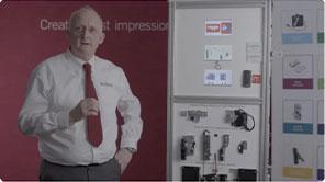 Southco Electronic Access Solutions – Simon Williamson