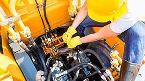 New Challenges in Off-Highway Equipment Design