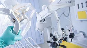 Positioning Technology Solutions Ensure Reliability in Medical Equipment Design
