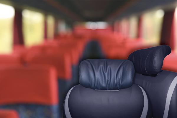 EvoBus & Southco: Building Headrests for Passenger Comfort
