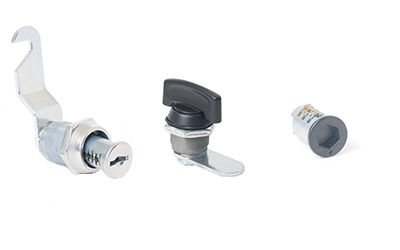 Cam Locks & Lock Plugs