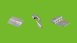 How to Select a Stainless Steel Hinge