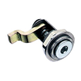 16/27/48 - Single-Hole Mount Self-Adjusting Compression Latches