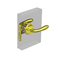 MA - Swing Door Locks