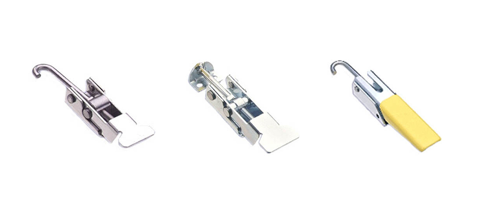 A1 - Adjustable Series Draw Latches