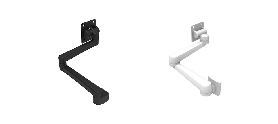AV - Dual Extension Monitor Mounts (D Series)