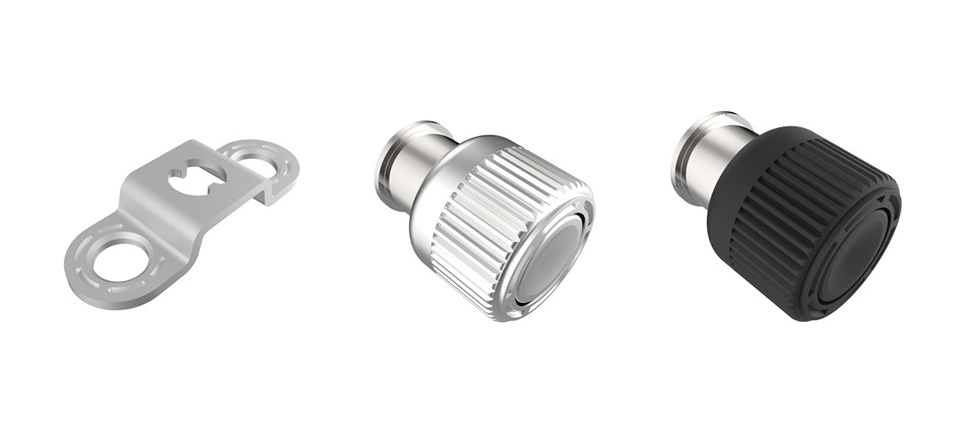 D9 - DZUS® Tech Line Quarter-Turn Fasteners