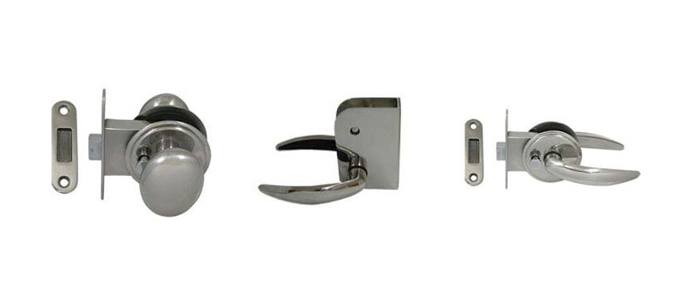 MA - Magnetic Cabin Door Latch