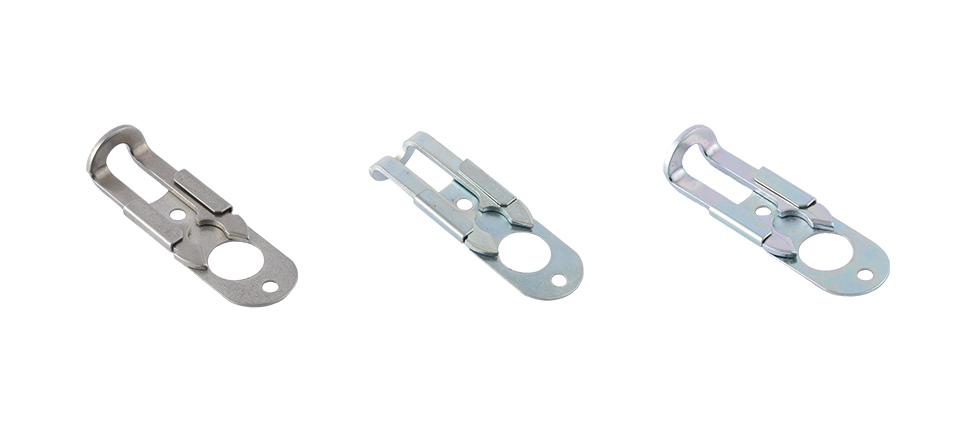TL - Slide Latch